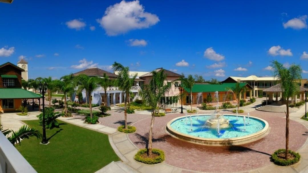 Whitter Village Shopping Mall, Montego Bay Jamaica